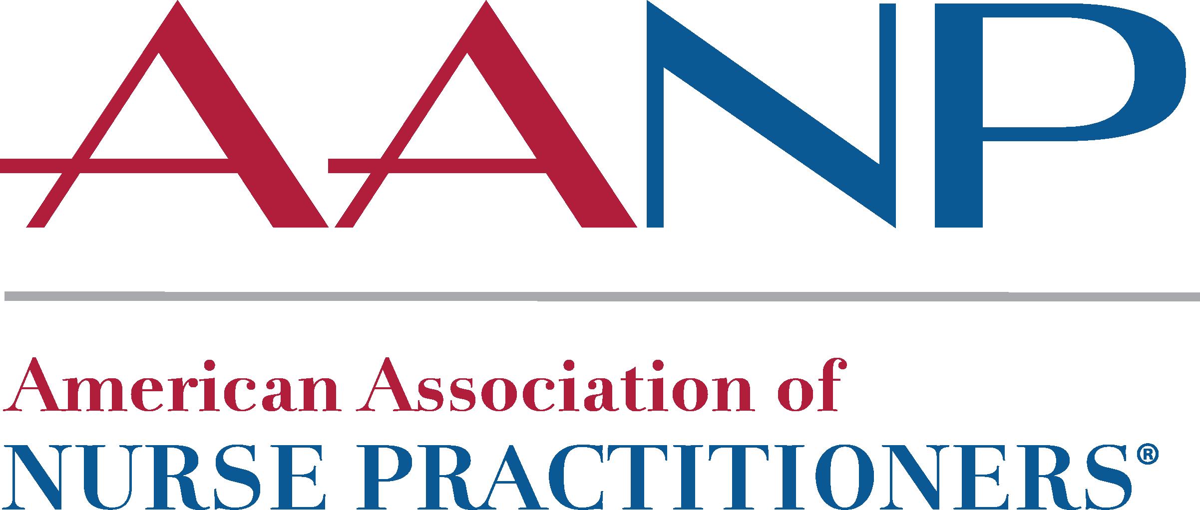 AANP's Logo