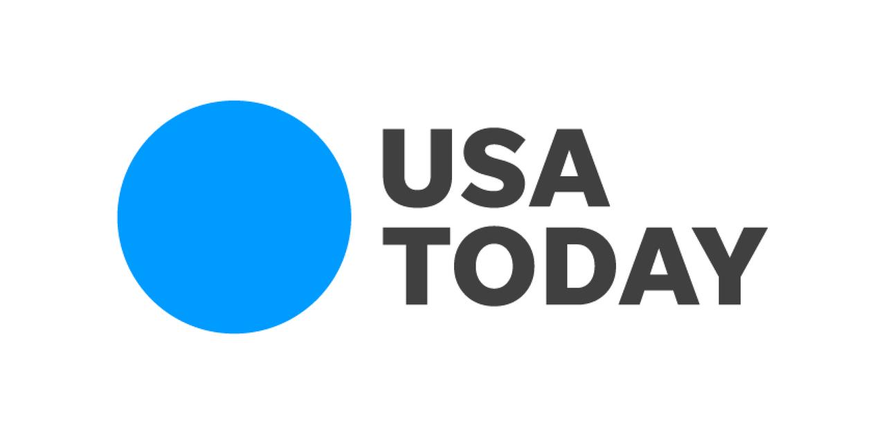 USA Today's Logo