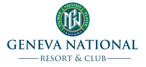 Geneva National Resort & Club Social Offer '19's Logo