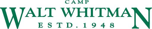 Camp Walt Whitman's Logo