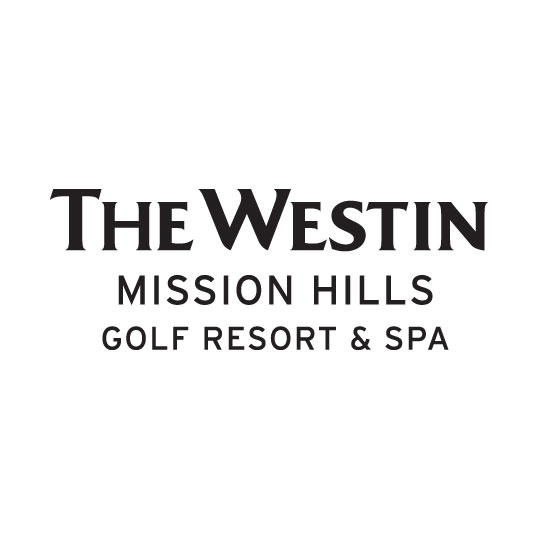 The Westin Mission Hills Resort's Logo