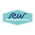 River Way Ranch Camp's Logo