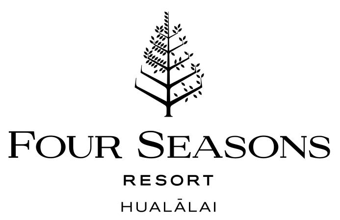 Four Seasons Resort Hualalai's Logo