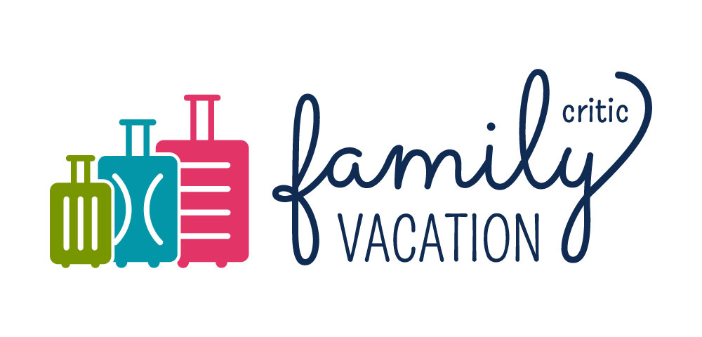 FamilyVacationCritic.com $39.99 Fixed Price '20's Logo