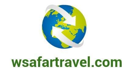 Wataaka Safar Travel's Logo