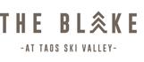 The Blake at Taos Ski Valley's Logo
