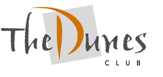 The Dunes Club's Logo