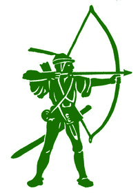 Robing Hood Camp's Logo
