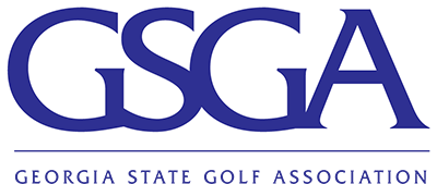 Georgia State Golf Association BOGO '19's Logo