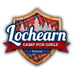 Camp Lochearn's Logo