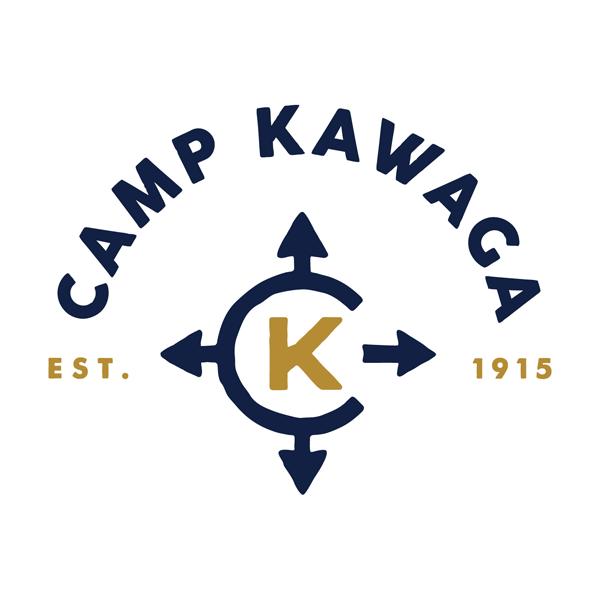 Camp Kawaga's Logo