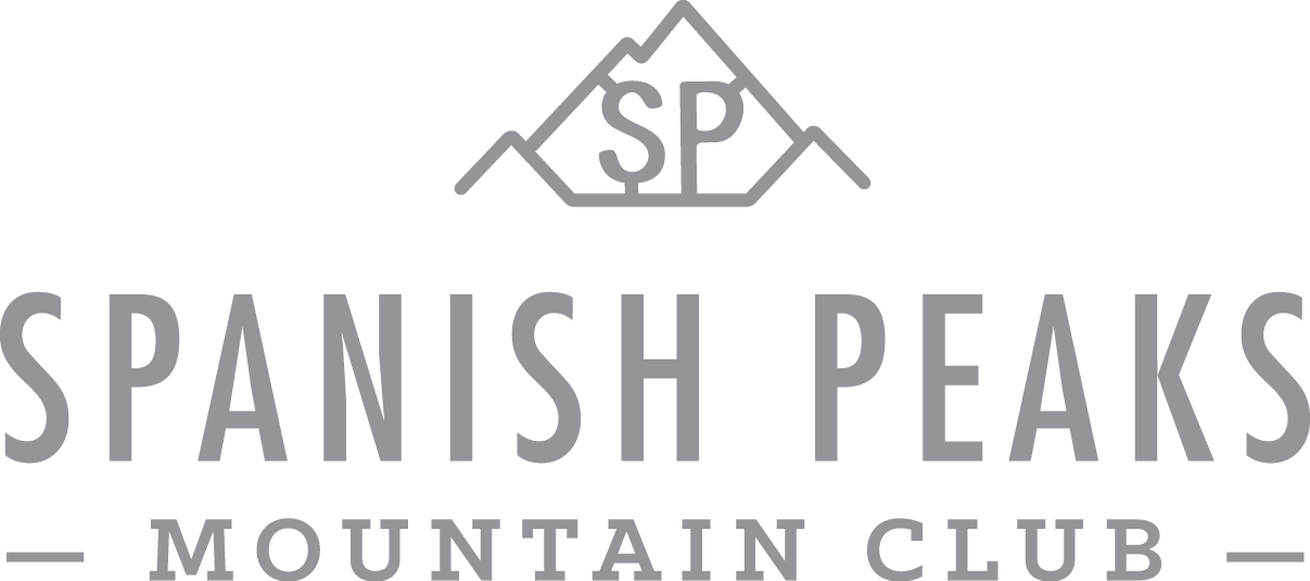 Spanish Peaks Mountain Club's Logo