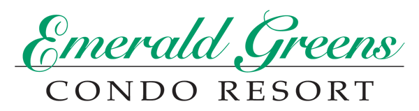 Emerald Greens Condo Resort's Logo