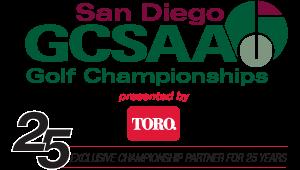 GCSAA's Logo