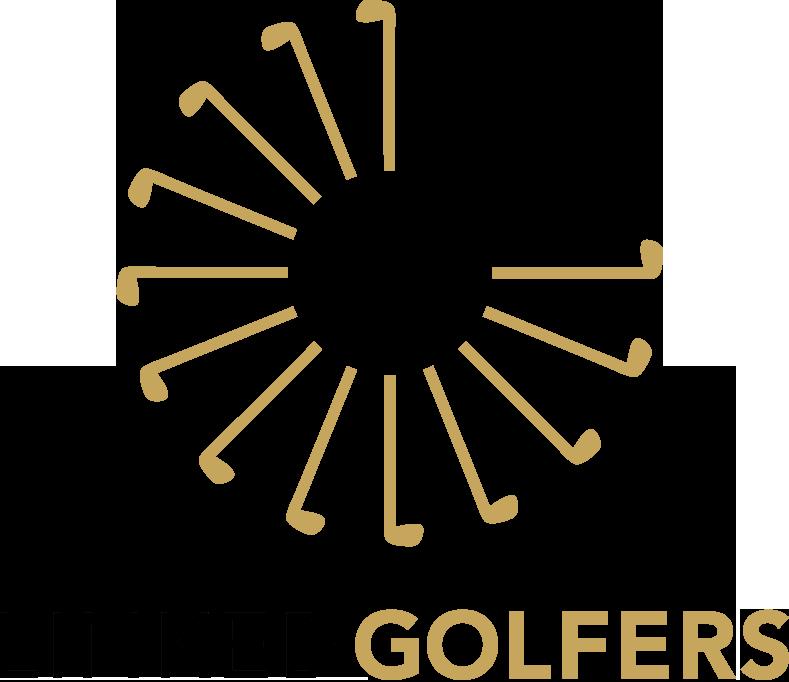 Linked Golfers's Logo