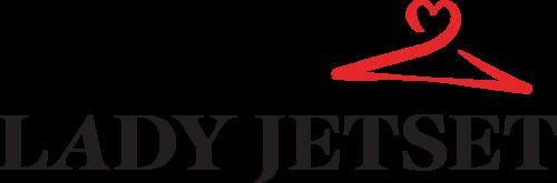 Lady JetSet's Logo
