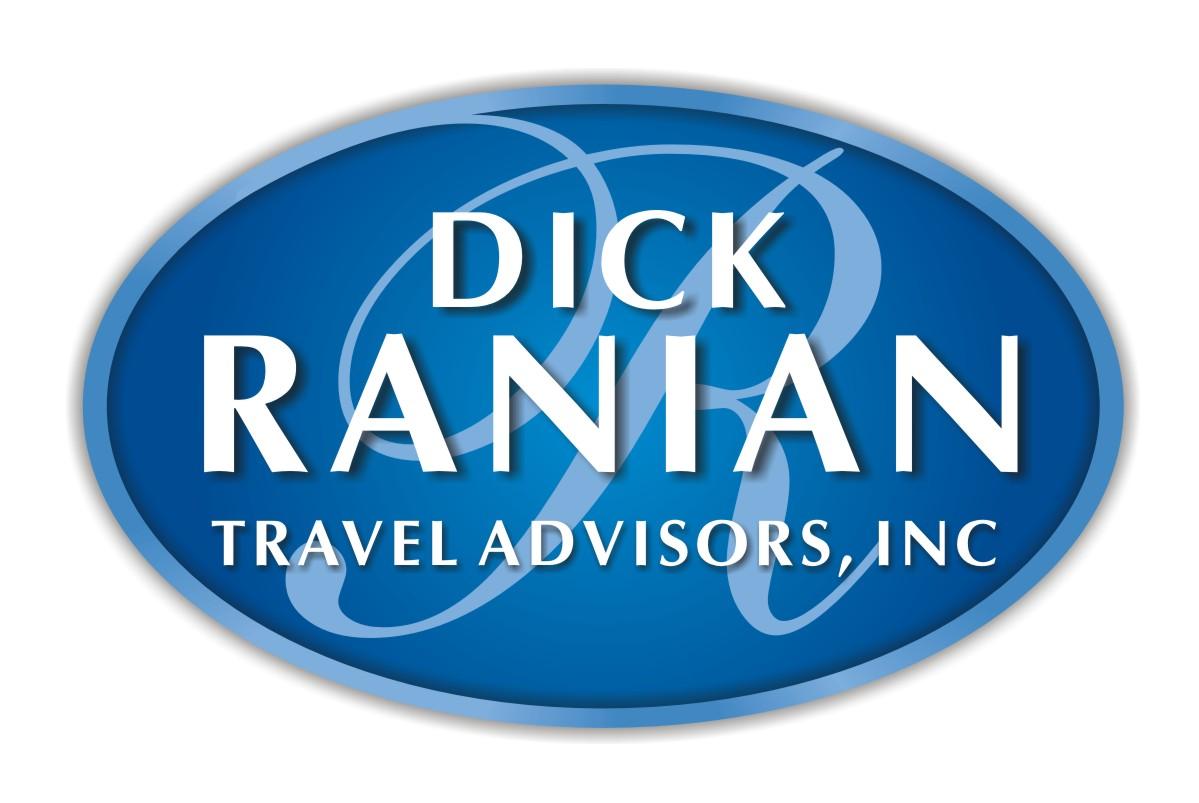 Dick Ranian Travel Advisors's Logo