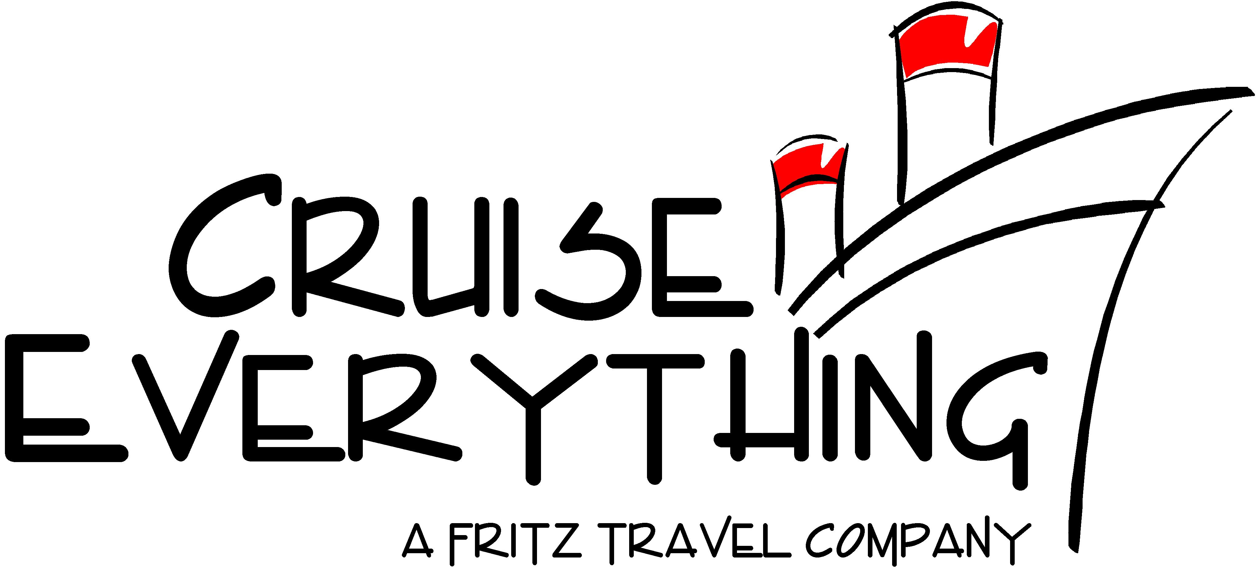 Cruise Everything's Logo