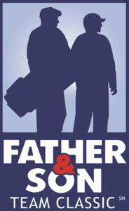Family Golf Week's Logo