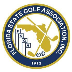 Florida State Golf Association BOGO Q4 '19's Logo