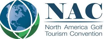 North America Golf Tourism Convention's Logo