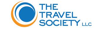 The Travel Society's Logo