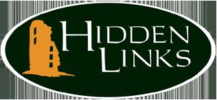 Hidden Links's Logo
