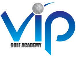 VIP Golf Academy's Logo