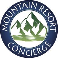 Mountain Resort Concierge's Logo