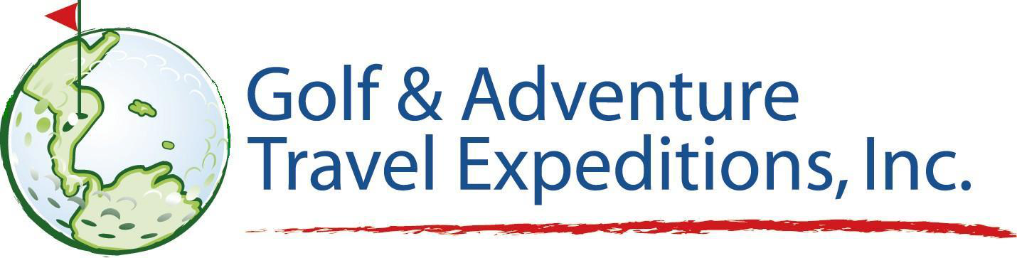 Golf & Adventure Travel Expeditions's Logo