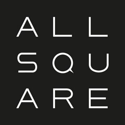 ALL SQUARE's Logo