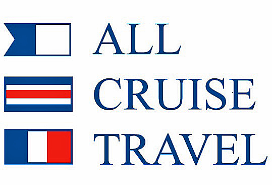 All Cruise Travel and Tours's Logo