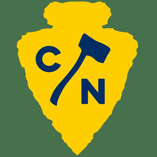 Camp Nebagamon's Logo