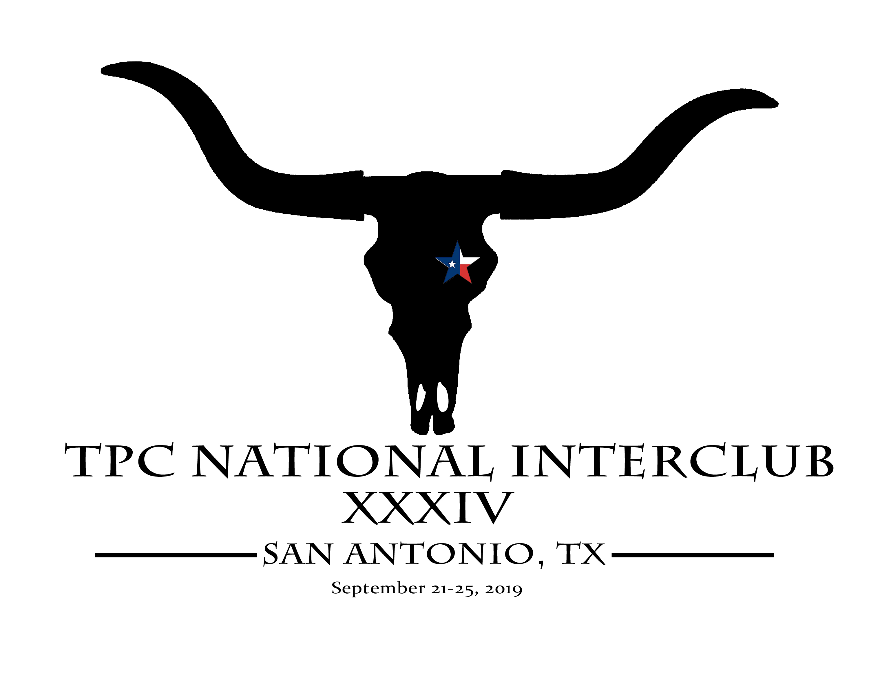 TPC Men's National Interclub 's Logo