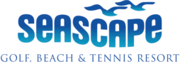 Seascape Resort's Logo