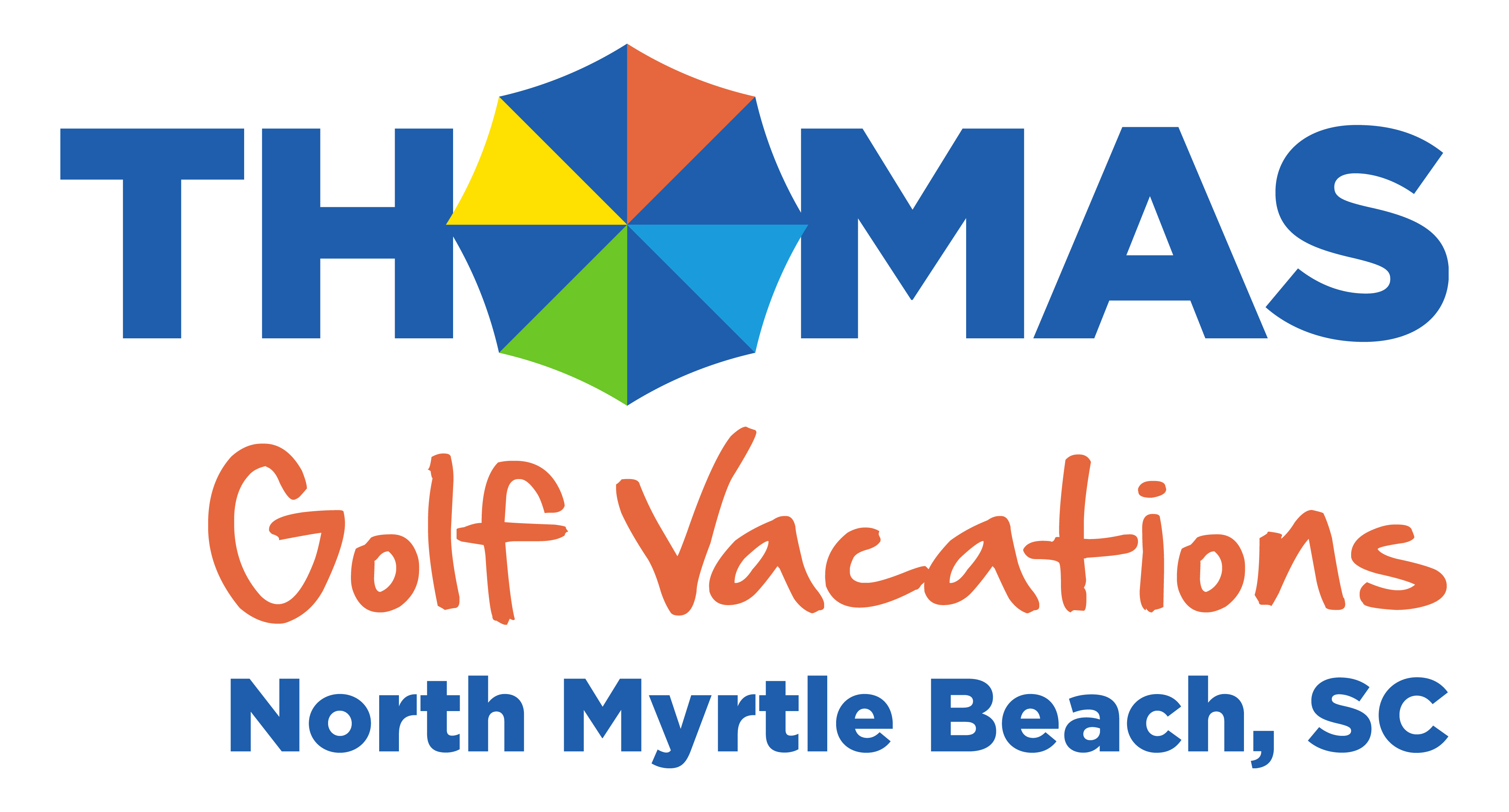 Thomas Golf Vacations's Logo