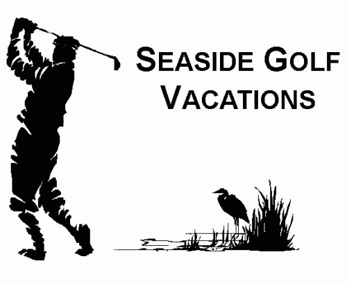 Seaside Golf Vacations's Logo