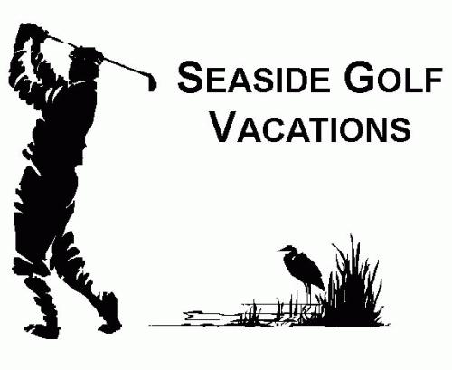 Seaside Golf Vacations's Logo