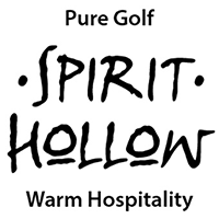 Spirit Hollow Golf Course's Logo