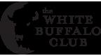 The White Buffalo Club's Logo