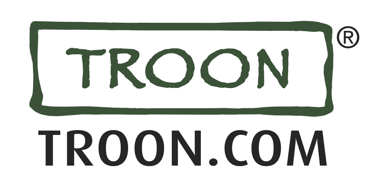 Troon E-Magazine's Logo
