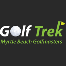 Golf Trek's Logo