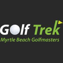 Golf Trek's Logo
