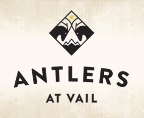 Antlers At Vail's Logo