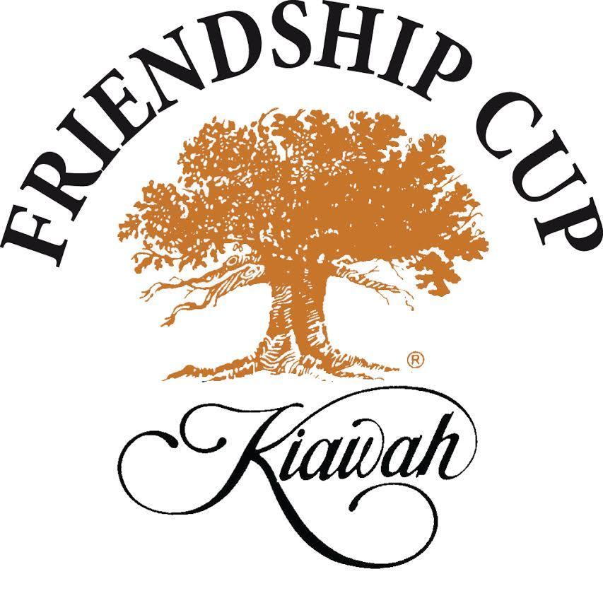 Kiawah Island Friendship Cup's Logo
