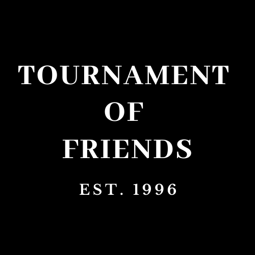 Tournament of Friends's Logo