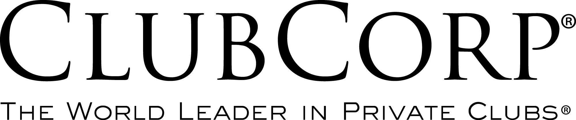 ClubCorp's Logo
