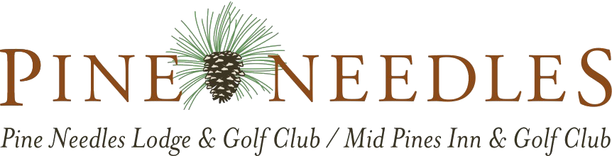 Pine Needles Lodge & Golf Club's Logo