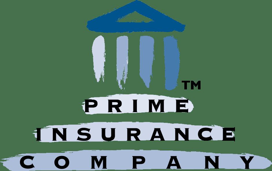 Prime Insurance Company's Logo