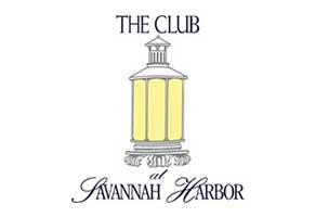The Club At Savannah Harbor's Logo